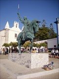 Image for Monumento a Dom Nuno Álvares Pereira, Portel, Portugal