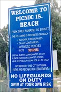 Image for Picnic Island Beach