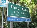 Image for Palo Alto, CA - Population: 57,300