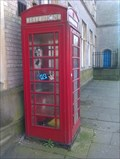 Image for Red Telephone Box, St Helen's St - Ipswich, Suffolk