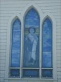 Image for Grace Episcopal Church Window - Port Orange, FL