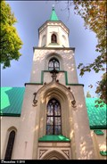 Image for Kosciól sw. Trójcy / Church of the Holy Trinity - Cieszyn (Poland)