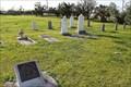 Image for Somerset Military Cemetery -- Somerset Island, Sandys Parish BM