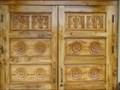 Image for Hindu Entry Doors - Jacksonville, Florida