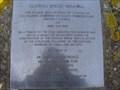 Image for Cleddau Bridge Memorial, Pembroke Dock, Pembroke, Wales, UK