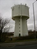 Image for Sapley Water Tower - Huntingdon, Cambridgeshire, UK