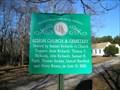 Image for Atsion Church & Cemetery - Shamong Twp., NJ