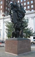 Image for Philadelphia Holocaust Memorial