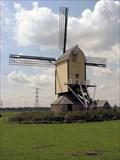 """Image for Cornmill """"Nieuw Leven"""", Valburg, Netherlands."""