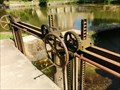 Image for Sluice Gate - Chvalkovice, Czech Republic