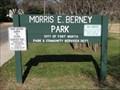 Image for Morris E. Berney Park - Fort Worth, TX