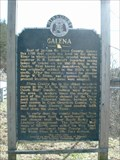 Image for Galena