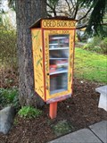 Image for Obed Avenue Book Box - Saanich, British Columbia, Canada