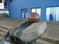 Image for Granite Kugel Ball, Kattegatcentret, Grenaa, Danmark