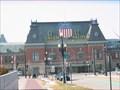 Image for Salt Lake City Union Pacific Depot - Salt Lake City, Utah