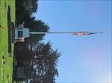 Image for Olivet Memorial Park Flag Pole - Colma, CA