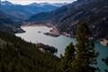 Image for Lake San Cristobal Scenic Overlook - Lake City, CO