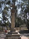 Image for Mission San Juan Capistrano Cemetery - San Juan Capistrano, California