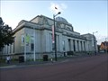Image for NMW - National Museum of Wales - Cardiff, Wales.