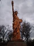 Image for Statue of Liberty Replica - La Junta, CO