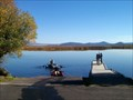 Image for Rocky Point Resort Boat Ramp - Klamath County, OR