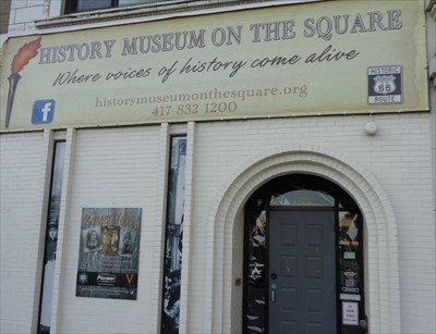 History Museum on the Square