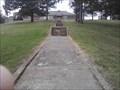 Image for Arkansas State Vocational School Engraved Walkway - Huntsville AR
