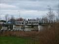 Image for Kiesterzijl brug Franeker