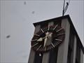 Image for Clock Town Hall Böblingen, Germany, BW