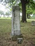 Image for Esro E. Brock - Pleasant Grove Cemetery No. 2 - Boyd, TX
