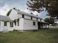 Image for Johnston--Truax House - Weirton, West Virginia