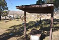 Image for Bunkerville Cemetery Lectern ~ Bunkerville, Nevada