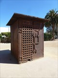 Image for Courthouse Jail Cell - San Diego, CA