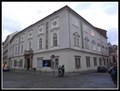 Image for War Hospital (Reduta Theatre) - Brno, Czech Republic