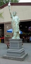 Image for Statue of Liberty at Knoebels Amusement Resort  -  Elysburg, PA