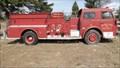 Image for La France Pumper - Fortine, MT