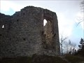 Image for Schlossruine Thaur, Tyrol Austria