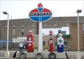 Image for Standard Oil - Durand, MI