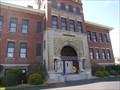 Image for former Elm Grove Public School - Wheeling, WV