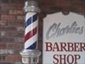 Image for Charlie's Barber Shop - Bentonville AR