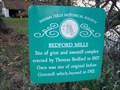 Image for Bedford Mills - Indian Mills (Vincentown), NJ