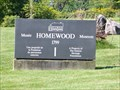 "Image for ""HOMEWOOD""  near Maitland, Ontario"