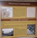 Image for Historical Communities