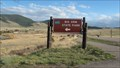 Image for Big Arm State Park - Big Arm, MT
