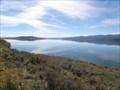 Image for Hebgen Lake Overlook - Montana