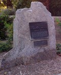 Image for Indian Wells Historical Monument - Indian Wells, CA