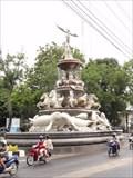 Image for Dugong Fountain—Trang, Thailand.
