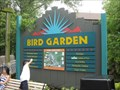 Image for You are at the Bird Gardens in Busch Gardens, Tampa