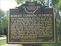 Image for Lewis Davis Campbell/Robert Cumming Schenck #11-83 - Franklin, OH