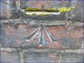 Image for Cut Bench Mark - Catton Street, London, UK
